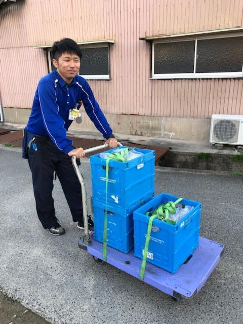 姫路東営業所の画像・写真