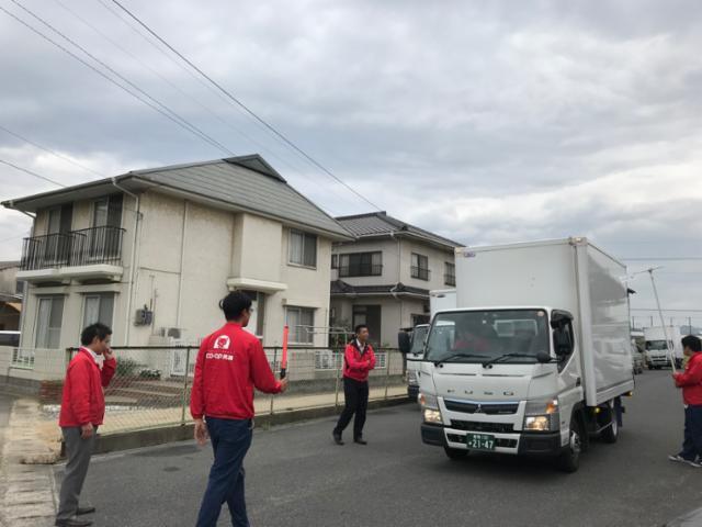 倉敷東部営業所の画像・写真