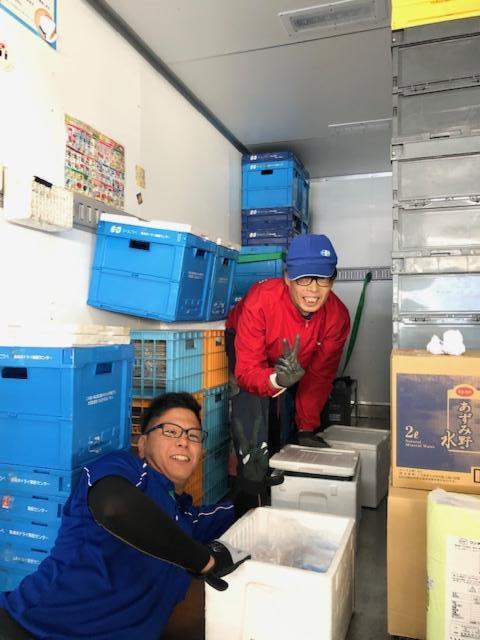 金沢営業所の画像・写真