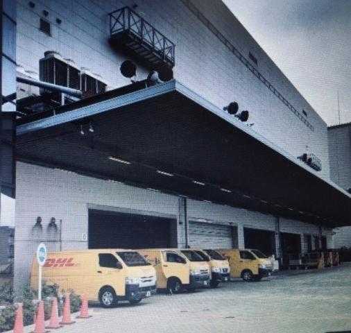 新木場営業所の画像・写真